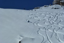 ...Wetter, Schnee und Landschaft