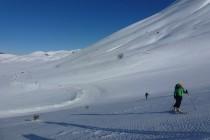 ...im Zustieg zum Monte Vettore.