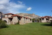 Eine sehr gemütliche Unterkunft hatten wir in Leonidio