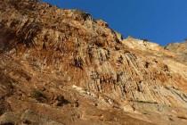 Panagia Cave, einer der sehr schönen Sektoren