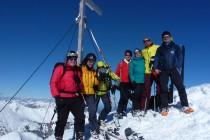 Englspitze 2230m