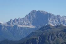 Civetta 3220m
