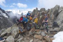 Gipfel Vorder Tierberg