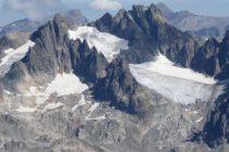 Fünffingerstock, unser Gipfel vom Dienstag
